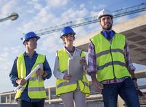 Industrie Bouw oplossingen voor bedrijven