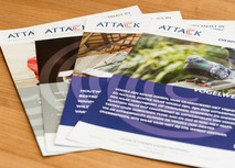 Attack Sectoren oplossingen voor bedrijven