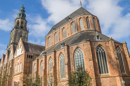 Ongediertebestrijding Groningen attack.nl