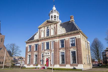 Ongediertebestrijding Heerenveen