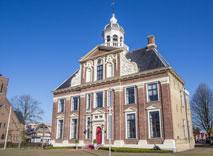 Heerenveen centrum attack