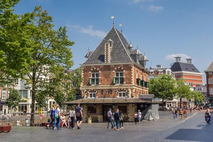 Ongediertebestrijding Leeuwarden