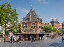 Leeuwarden centrum attack