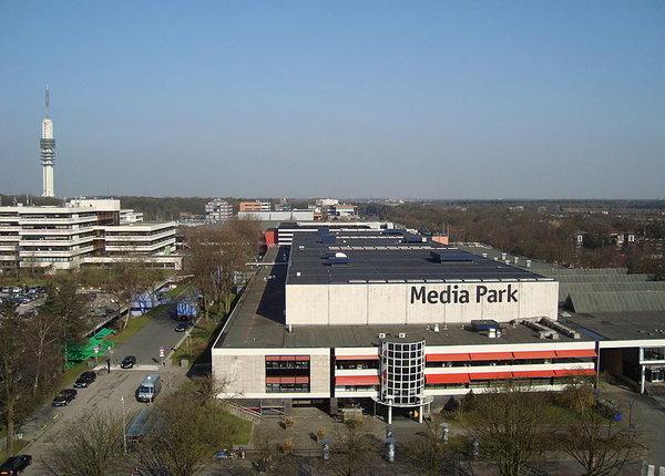Hilversum mediapark ongediertebestrijding