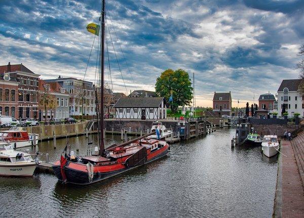 Ongediertebestrijding Gorinchem Zuid-Holland