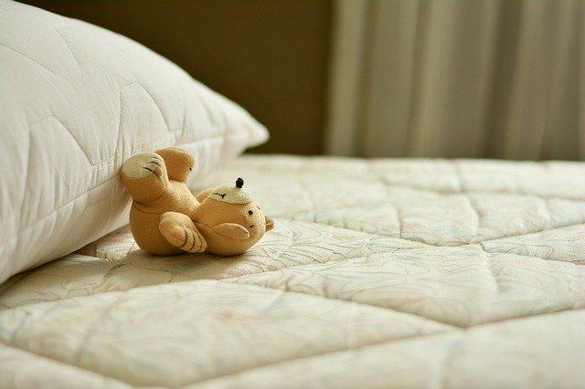 Bedwantsen bestrijding herkennen matras slaapkamer