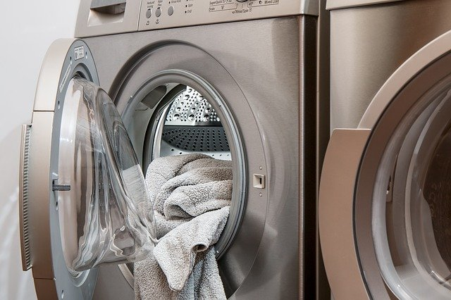 wasmachine Bedwantsen bestrijding