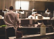 Ongediertepreventie restaurants bedrijfskeukens