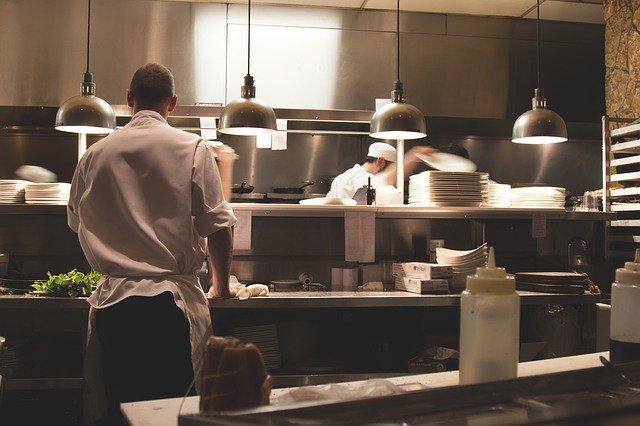 Ongediertepreventie voor restaurants
