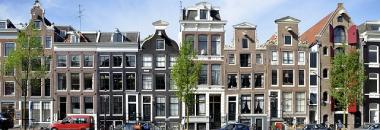 Houtwormbestrijding Amsterdam