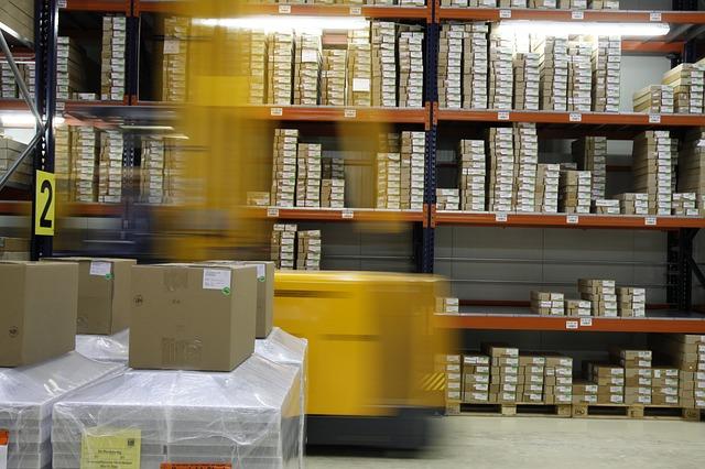 Ongediertebestrijding transport & logistiek